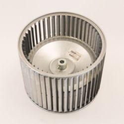 "Factory Authorized Parts™ - LA22ZA121 Blower Wheel: Width 8"", Diameter 10"",Hub 1/2"", Rotation CW from hub side"