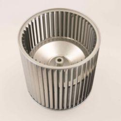 "Factory Authorized Parts™ - LA22ZA123  Blower Wheel: Width 10 5/8"", Diameter 10 5/8"", Bore 1/2"", Rotation CW"