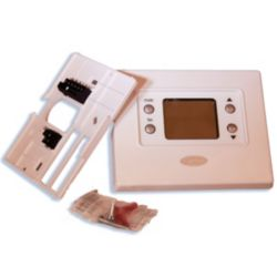 Carrier® Comfort™ Non-programmable HP thermostat