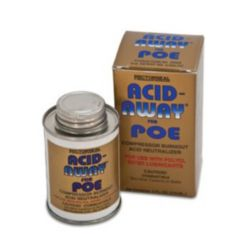 Rectorseal® - 45009 - Acid-Away® Neutralizer for POE Systems