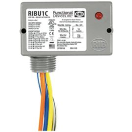 rib - ribu1c pdt universal pilot relay
