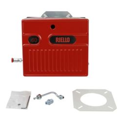 KLABR0501RLO - Riello Oil Burner Kit