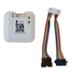 Sensibo - SEN-INS-CAR-02 - Smart air conditioning module compatible with Carrier MBC & MBF Cassette and Floor units