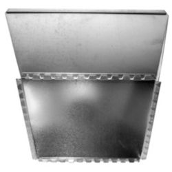 Southwark Metal - Trunk Duct - 16X8 Transition Collar