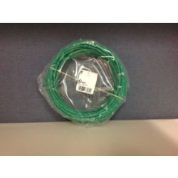 16/4 STR Shielded Mini-Split Riser CL3R Green, 250'/ 200 inches per box