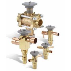EFS-1/4-C 1/4 , R-404a Comm Refrig 30