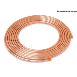 "Streamline - AC Copper Tube Domestic 7/8"" OD x .045 x 50'"