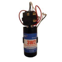 Supco - 3W2 - 3 Series 3-Wire MPR Hard Start Kit