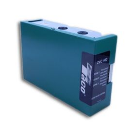 Taco ZVC403-4 Hydronic Zone Valves   Carrier HVAC
