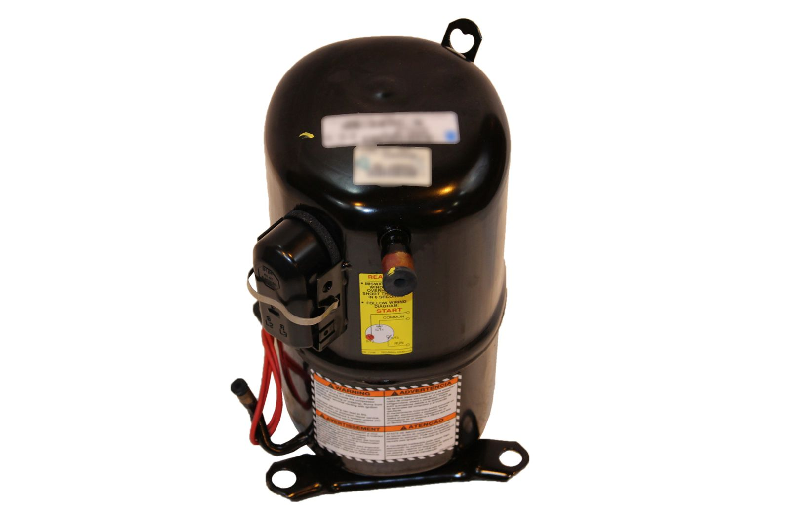 factory authorized parts™ - p031-2429 tecumseh 24,400 btuh compressor