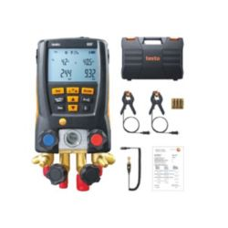 Testo - 0563-1557 - Digital Manifold Kit