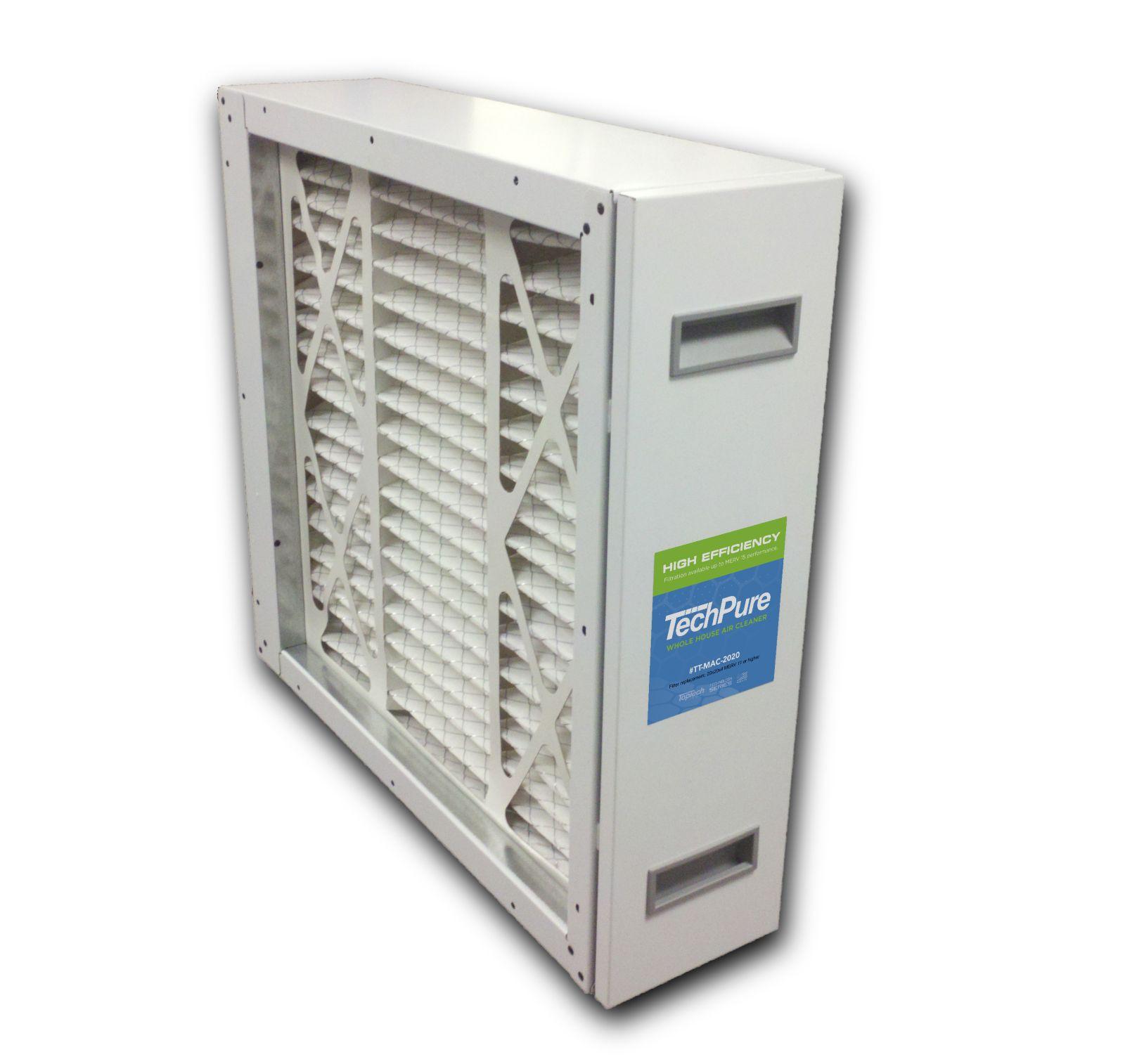 TopTech - TT-MAC-1722 Filter Cabinet 17