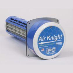 "TopTech - TT-AK24IPG-7  7"" Air Knight Active Air Purifier"