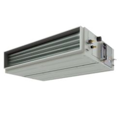 Carrier® Toshiba Ductless Variable Flow (VRF) 12000 Btu Indoor Heat Pump Concealed Duct Unit (208/230-1-60)