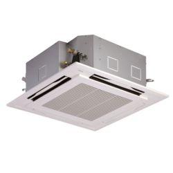Carrier®  Toshiba Ductless Variable Flow (VRF) 15400 Btu Indoor 4-Way Heat Pump Cassette Unit (208/230-1-60)
