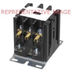 Totaline® - P282-0633  Contactor 3 Pole 60 Amp Lug Terminals 208/240 VAC