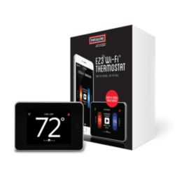 Totaline® - EZ3-WI43  EZ3 Wi-Fi® Thermostat