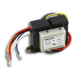 Totaline® - P201-3401  Transformer 40VA 120/208/240V Primary 24V Secondary