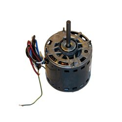 Totaline® - P257-8587  Direct Drive Blower Motor 1/2 HP 115V 9.0 FLA 1075 RPM 3-Speed