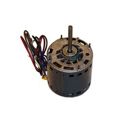 Totaline® - P257-8589  Direct Drive Blower Motor 3/4 HP 115V 11.2 FLA 1075 RPM 3-Speed