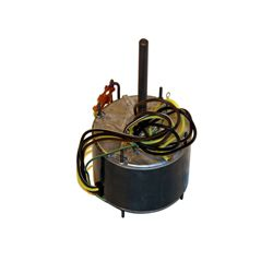 Totaline® - P257-8728  Condenser Fan Motor 1/4 HP 208/230V 1.8 FLA 1075 RPM 1-Speed