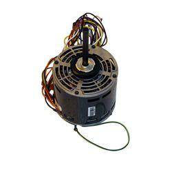 Totaline® - P257-E5461  Direct Drive Blower Motor Multi-Horsepower 1/6-1/2 HP 208/230V 3.6 FLA 1075 RPM