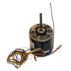 Totaline® - P257-E5470  Direct Drive Blower Motor Multi-Horsepower 1/5-3/4 HP 115V 8.1 FLA 1075 RPM