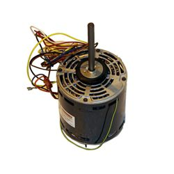 Totaline® - P257-E5471  Direct Drive Blower Motor Mulit-Horsepower 1/5-3/4 HP 208/230V 3.8 FLA 1075 RPM