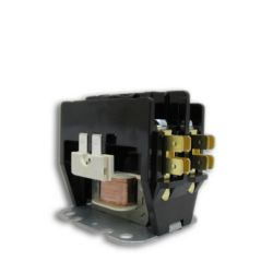 Totaline® - P282-0322 Contactor Two Pole 30 Amp Screw Terminals 120 VAC