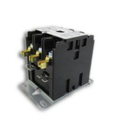 Totaline® - P282-0332A Contactor 3 Pole 30 Amp Screw Terminals 120 VAC