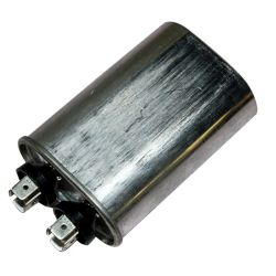 Totaline® - P291-0753 Run Capacitor Oval 370V Single 7.5MFD