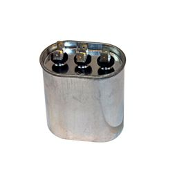 Totaline® - P291-2553 Run Capacitor Oval 370V Dual 25/5MFD