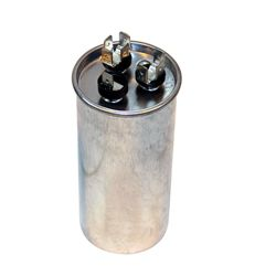 Totaline® - P291-2554RS Run Capacitor Round 370/440V Dual 25/5MFD