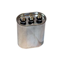 Totaline® - P291-3053 Run Capacitor, Oval 370V Dual 30/5MFD