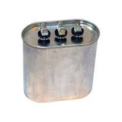 Totaline® - P291-3054 Run Capacitor Oval 370/440V Dual 30/5MFD