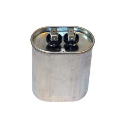 Totaline® - P291-3503 Run Capacitor Oval 370V Single 35MFD