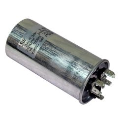 Totaline® - P291-4053RS Run Capacitor Round 370V Dual 40/5MFD