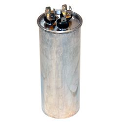 Totaline® - P291-4074RS Run Capacitor Round 370/440V Dual 40/7.5MFD