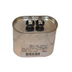 Totaline® - P291-4503 Run Capacitor Oval 370V Single 45MFD
