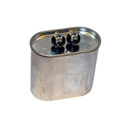 Totaline® - P291-5004 Run Capacitor Oval 370/440V Single 50MFD