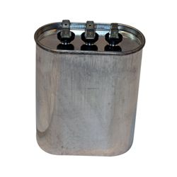 Totaline® - P291-5054 Run Capacitor Oval 370/440V Dual 50/5MFD