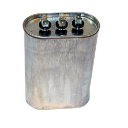 Totaline® - P291-6014 Run Capacitor Oval 370/440V Dual 60/10MFD