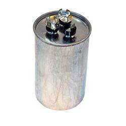 Totaline® - P291-6053RS Run Capacitor, Round 370V Dual 60/5MFD