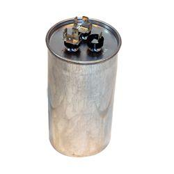 Totaline® - P291-6074R Run Capacitor Round 370/440V Dual 60/7.5MFD