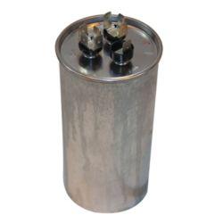 Totaline® - P291-7054R Run Capacitor Round 370/440V Dual 70/5MFD