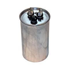 Totaline® - P291-7073RS Run Capacitor Round 370V Dual 70/7.5MFD