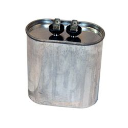 Totaline® - P291-8003 Run Capacitor, Oval 370V Single 80MFD