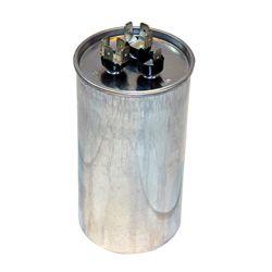 Totaline® - P291-8053RS Run Capacitor Round 370V Dual 80/5MFD