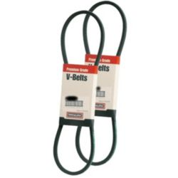 "Totaline® - P463-A49 A Type V-Belt ( 51"" Outside Length)"