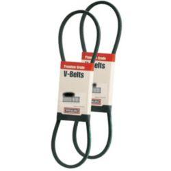 "Totaline® - P463-A50 A Type V-Belt ( 52"" Outside Length)"